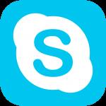 Skype voor iPad