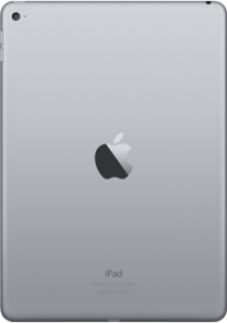 iPad Air Spacegray