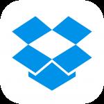 Dropbox cloud opslag